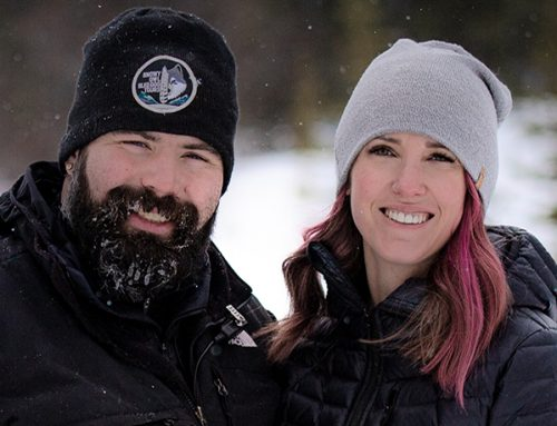 Finding Love in the Great White North – Jereme & Caitlin's Romantic Love Story